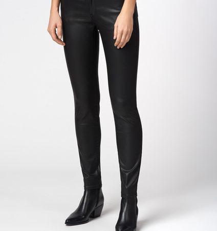 Женские осенние джинсы EMPORIO ARMANI