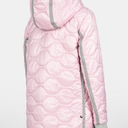 Женская розовая куртка BOGNER