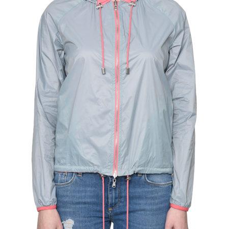 Женская легкая куртка EMPORIO ARMANI