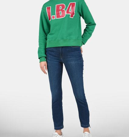Женские обтягивающие джинсы BOGNER