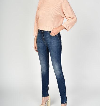 Женские джинсы ELISABETTA FRANCHI